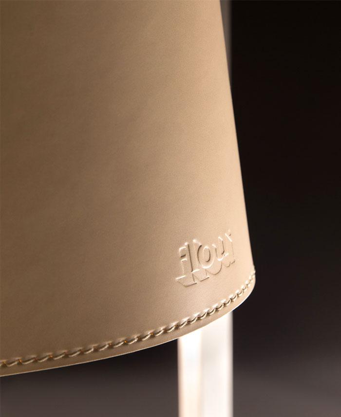 flou double lamp amal 8