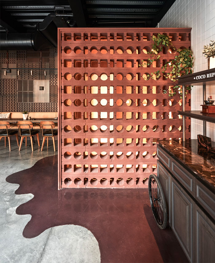 hao design restaurant decor 24