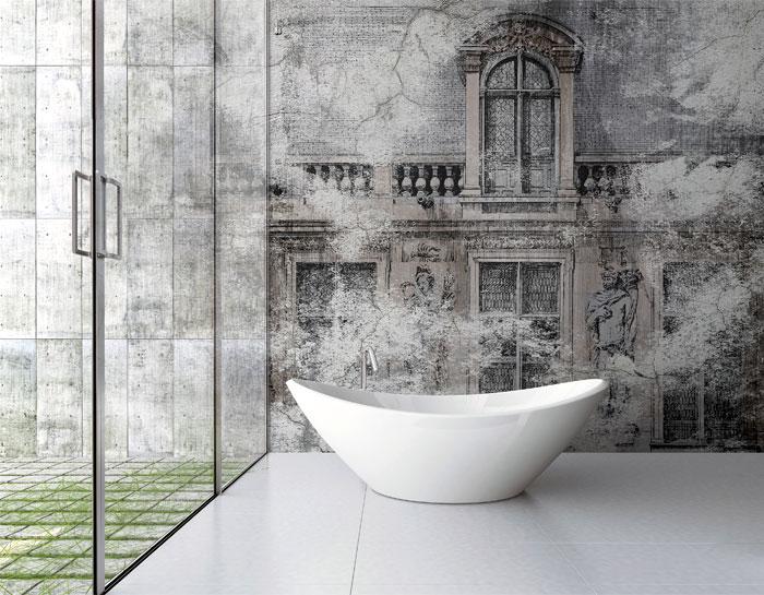 instabilelab wallpaper bathroom 2