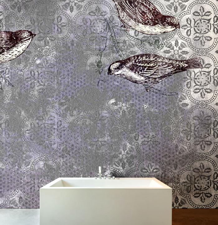instabilelab wallpaper bathroom 4