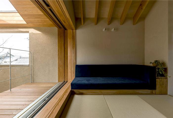 japanese house hearth architects 2