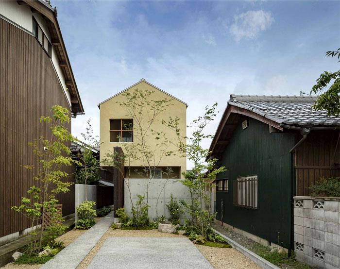 japanese house hearth architects 21