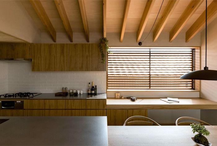 japanese house hearth architects 3