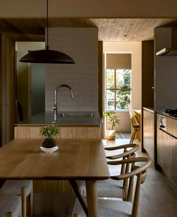 japanese house hearth architects 4