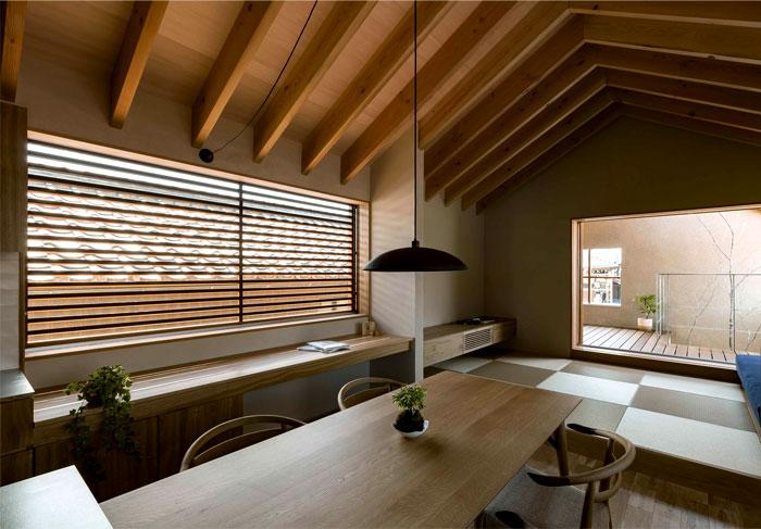 japanese house hearth architects 6