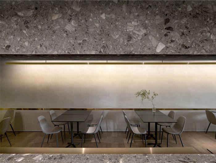 lievito restaurant mddm studio 1