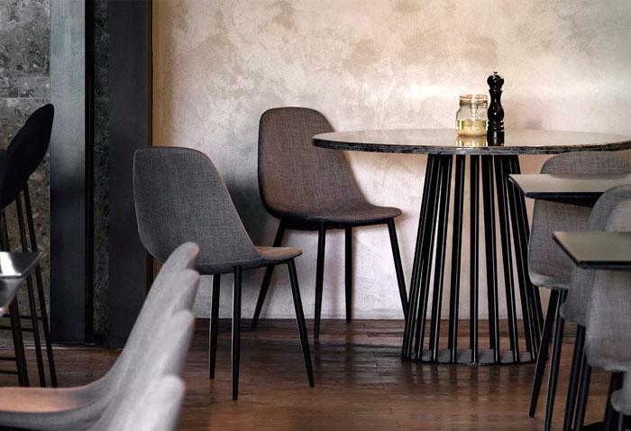 lievito restaurant mddm studio 13