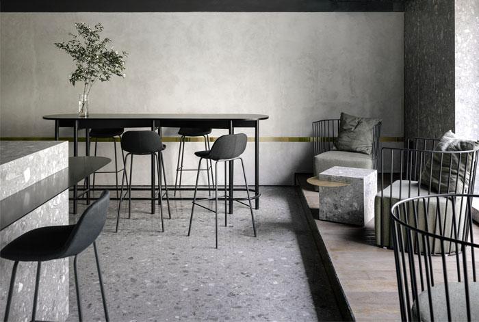 lievito restaurant mddm studio 5
