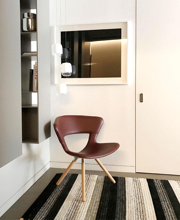 porro furniture residential building zaha hadid 11