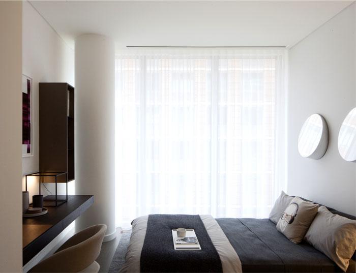porro furniture residential building zaha hadid 12