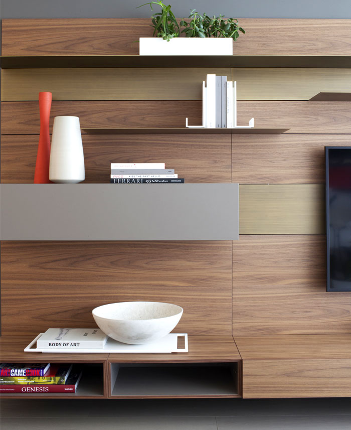 porro furniture residential building zaha hadid 4