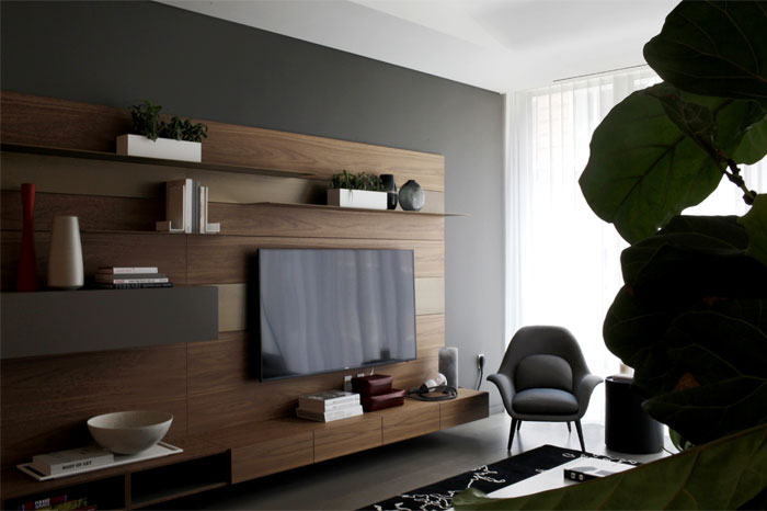 porro furniture residential building zaha hadid 5