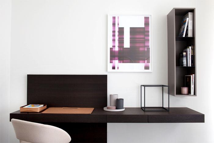 porro furniture residential building zaha hadid 7