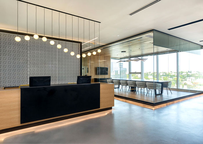 regus business center tel aviv 3