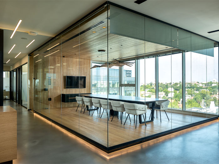 regus business center tel aviv 4