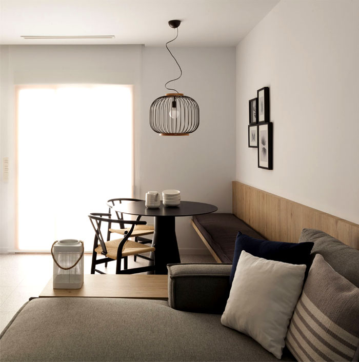 small holiday apartment manuel garcia asociados 16