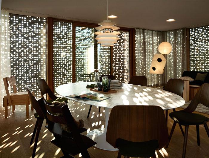 studio alfredo haberli haussicht prefabricated home 14