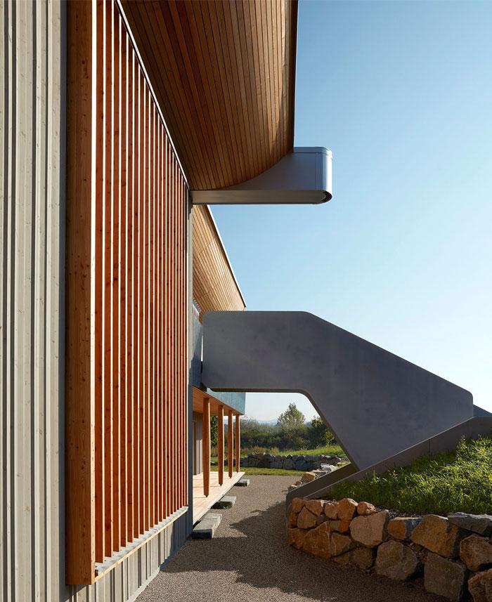 studio alfredo haberli haussicht prefabricated home 16