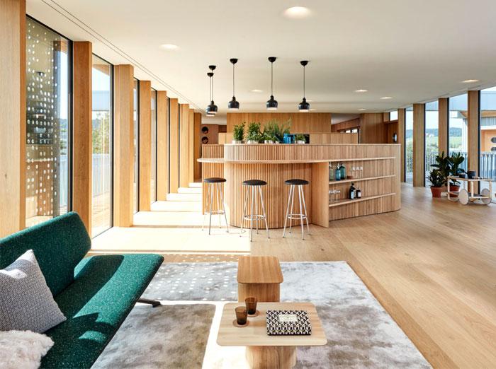 studio alfredo haberli haussicht prefabricated home 5