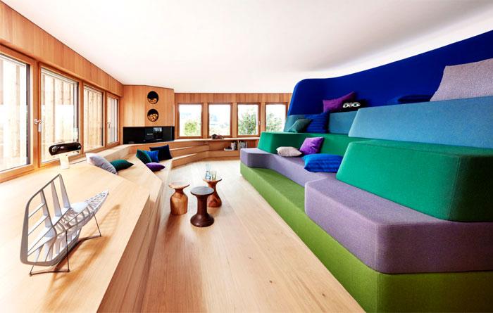 studio alfredo haberli haussicht prefabricated home 8
