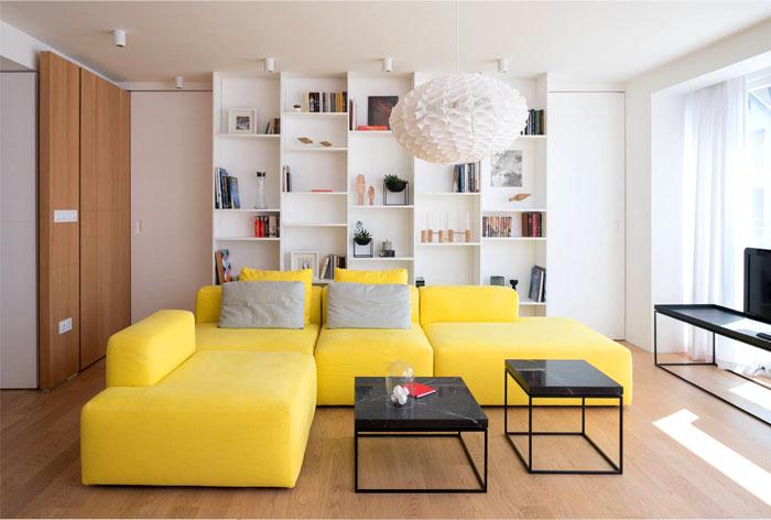 studio dont diy apartment sofia 5