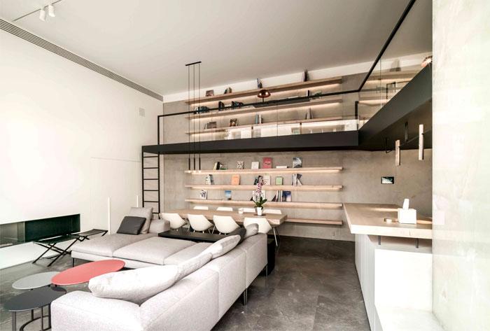 sursock apartment platau 11