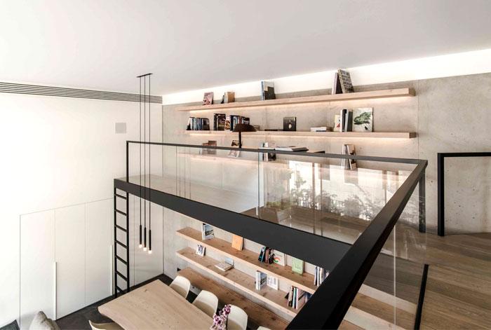 sursock apartment platau 2