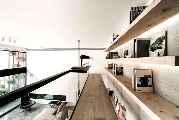 sursock apartment platau 7