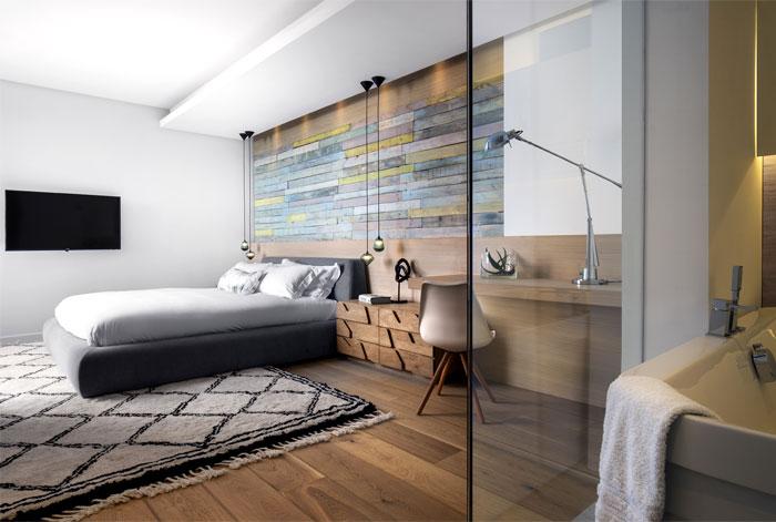three bedroom apartment arrcc 17