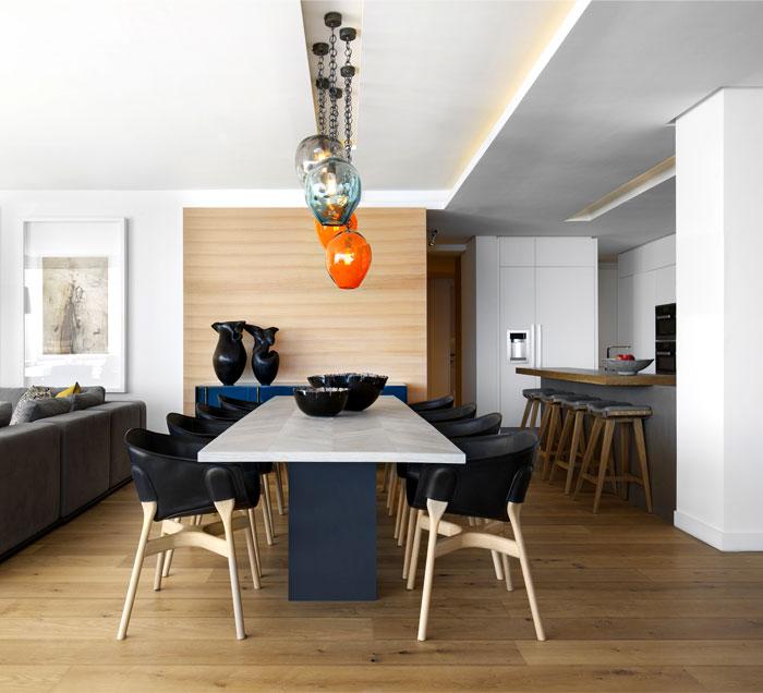 three bedroom apartment arrcc 18