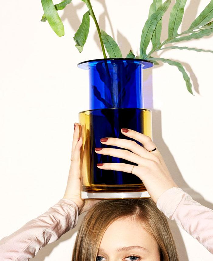 vases tricolore sebastian herkner 1