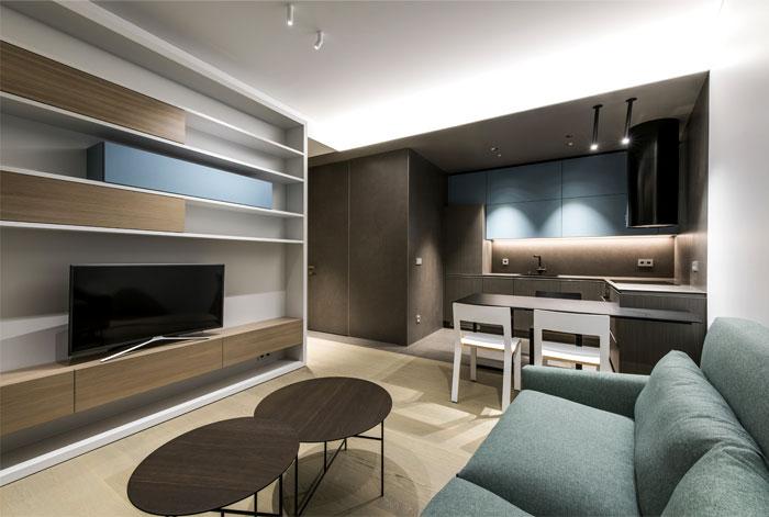vilnius apartment atkocaityte 22