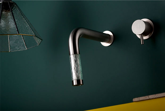 washbasin mixer mina 2