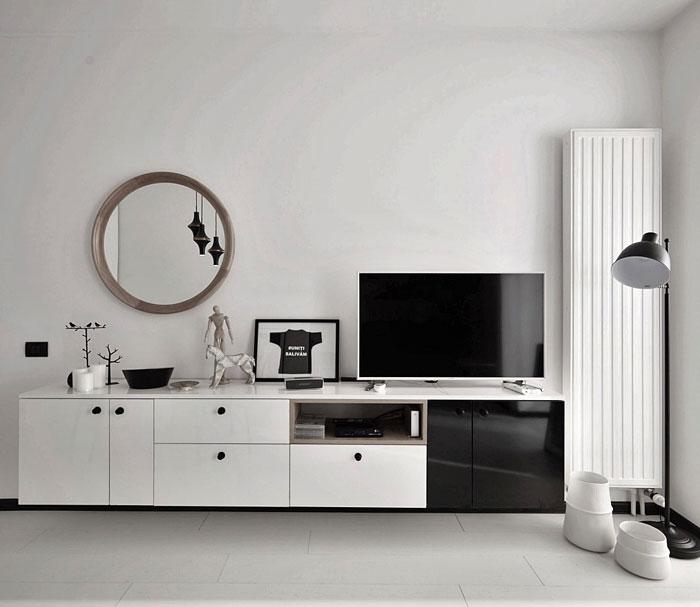 40 sqm studio apartment renovation 1