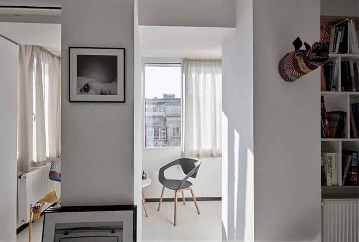 40 sqm studio apartment renovation 11