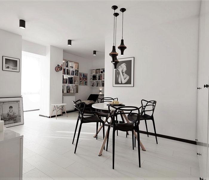 40 sqm studio apartment renovation 3