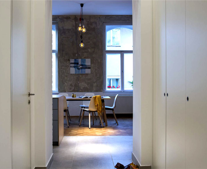 apartment budapest gasparbonta 11