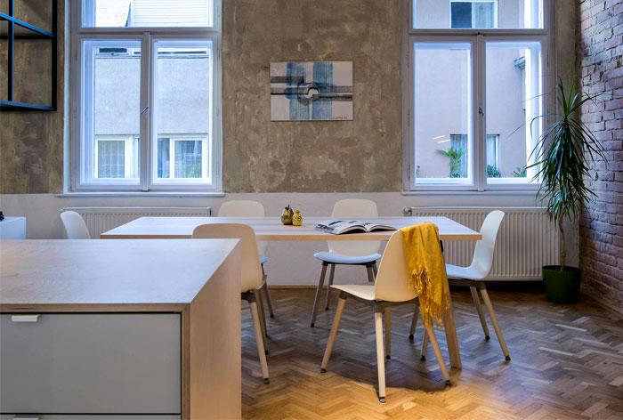 apartment budapest gasparbonta 13