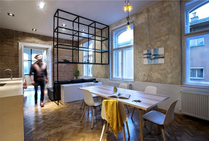apartment budapest gasparbonta 15