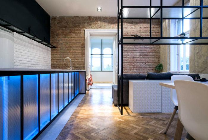 apartment budapest gasparbonta 16