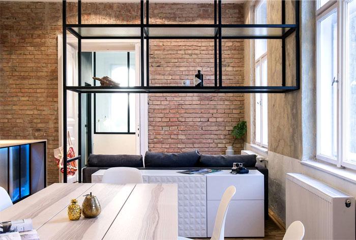 apartment budapest gasparbonta 19