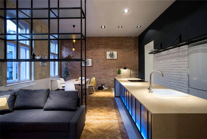 apartment budapest gasparbonta 22