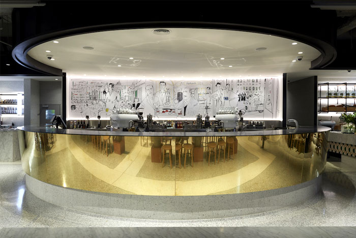 brunetti flagship emporium techne architecture interior design 5