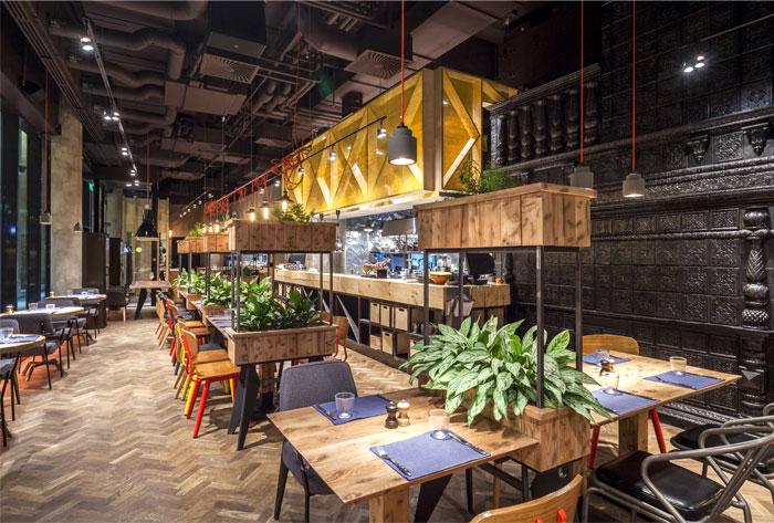 enteriors adri bbq restaurant 3