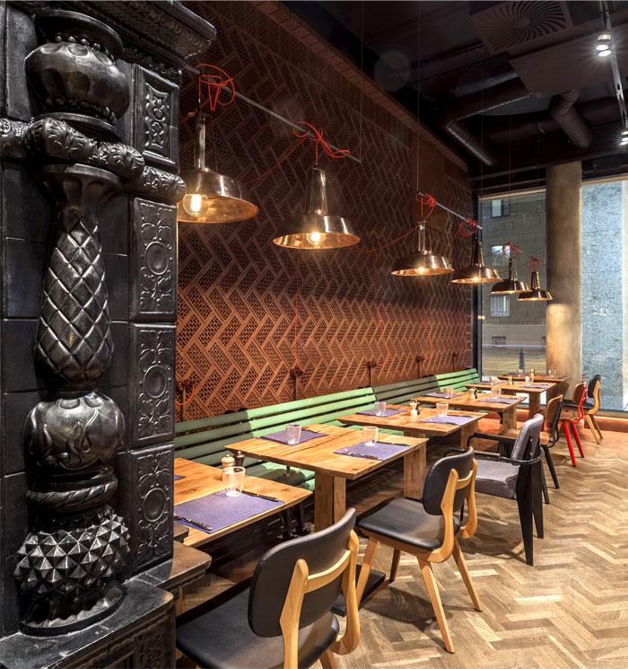 enteriors adri bbq restaurant 5