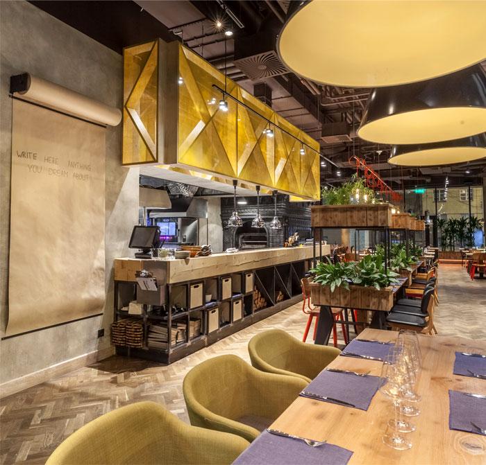 enteriors adri bbq restaurant 6