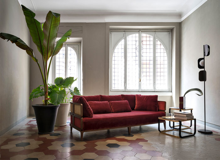gebrueder thonet vienna new cataloge 16