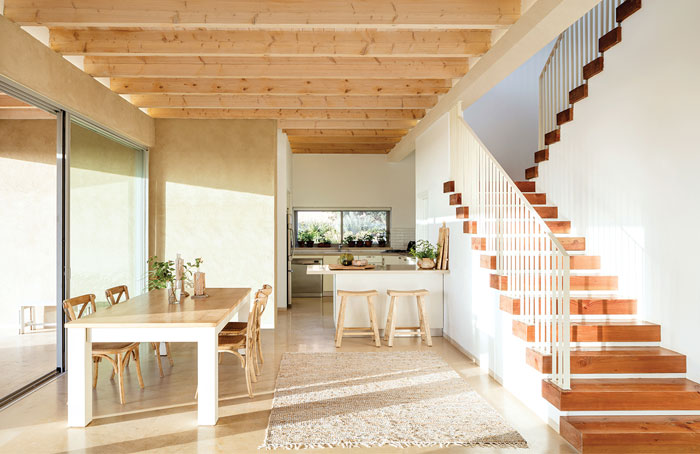 golany architect house sea galilee 1