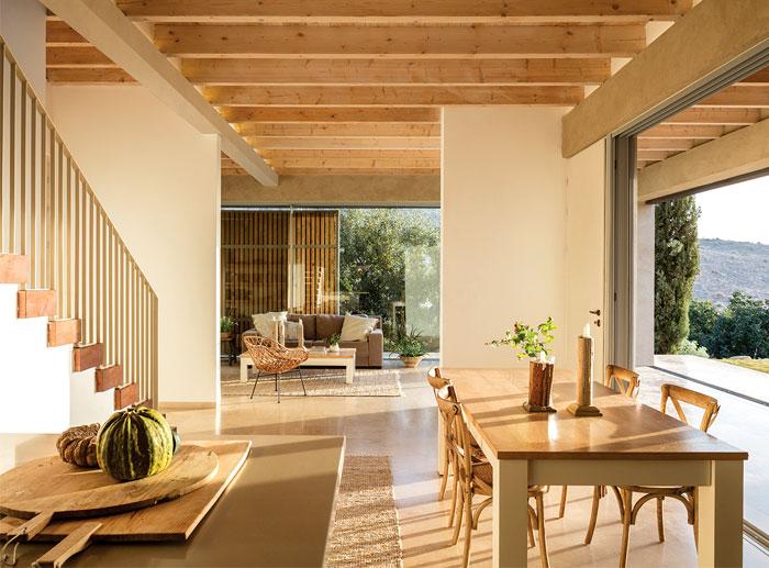 golany architect house sea galilee 2