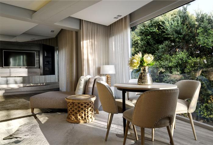 luxury holiday retreat 1